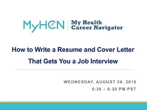 How to write a cover letter for an it internship